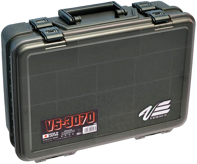 Ящик Meiho VS-3070 black/matt green