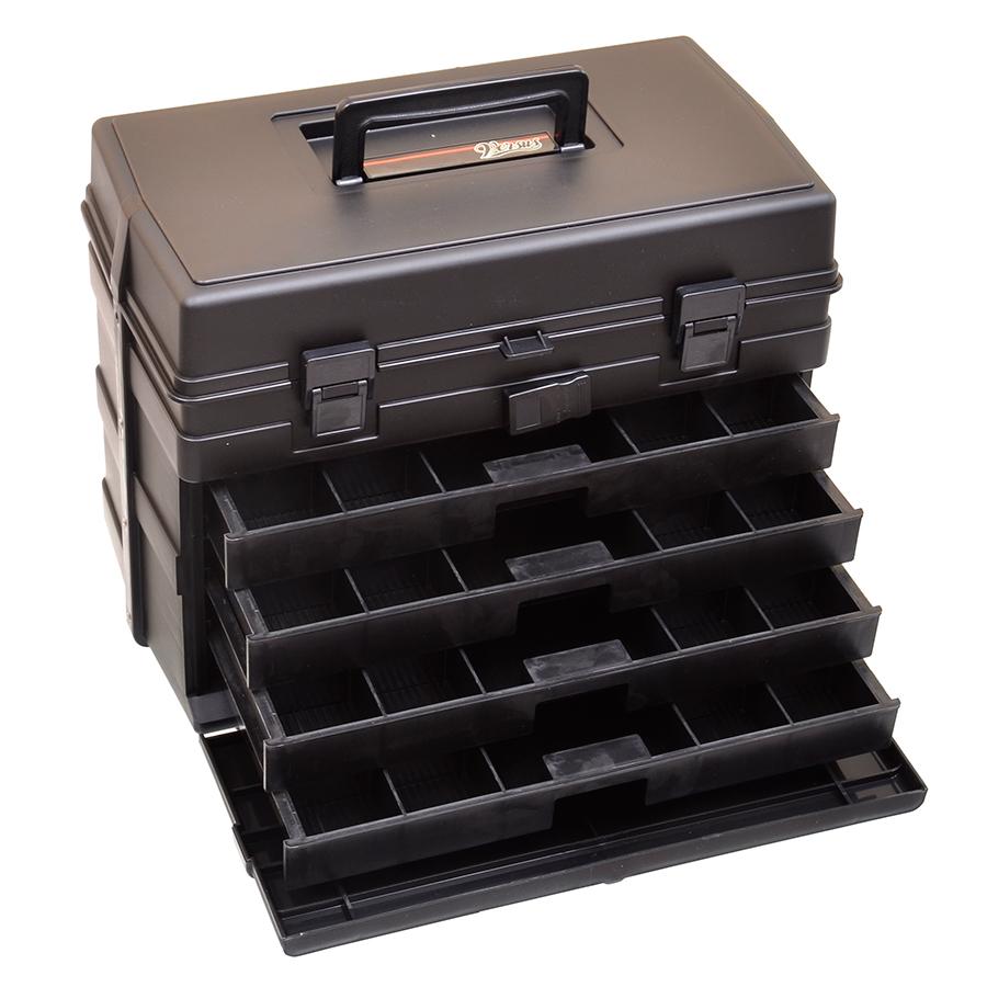 Ящик-станция Meiho VS-8010 черная