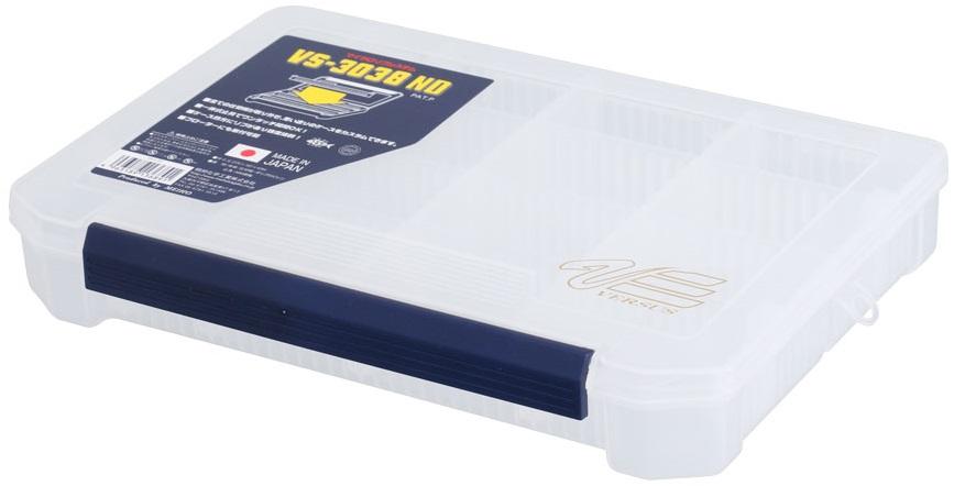 Коробка Meiho VS-3038ND белая