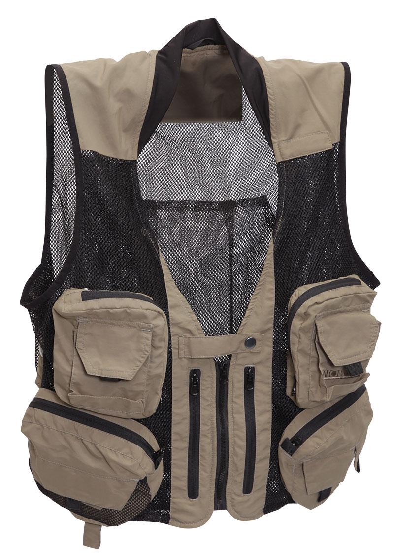 Рыболовный жилет Norfin Light Vest