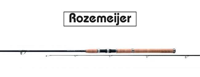 Спиннинг Rozemeijer BalanZ Spin  270m 30-60gr