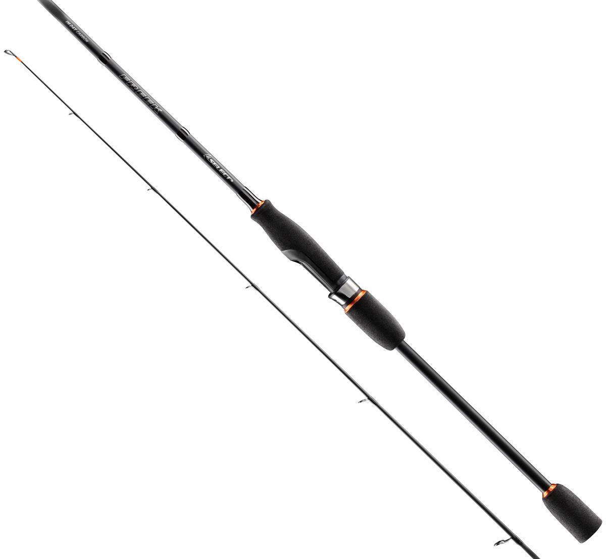 Спиннинг Select Freek FRK-862MH 2.60м 7-28г