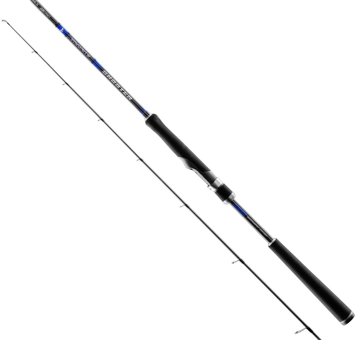 Спиннинг Favorite SW Shooter SSH-982EXH 2.98м 20-70г