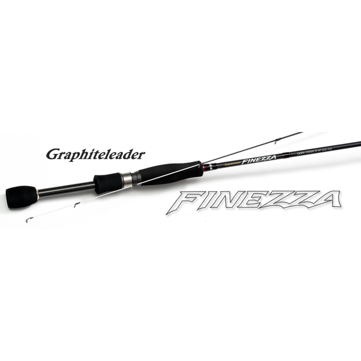 Спиннинг Graphiteleader Finezza Gofs-762UL-S 2.29м 0.5-6гр