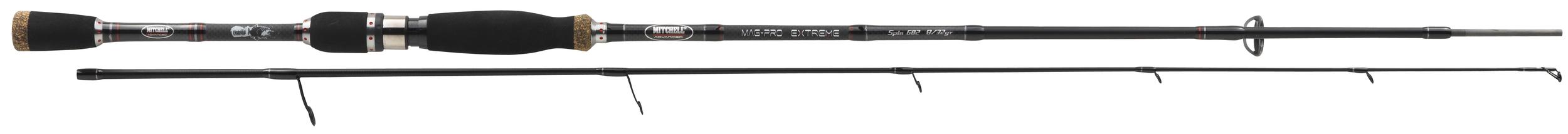 Спиннинг Mitchell Mag Pro extreme 662M