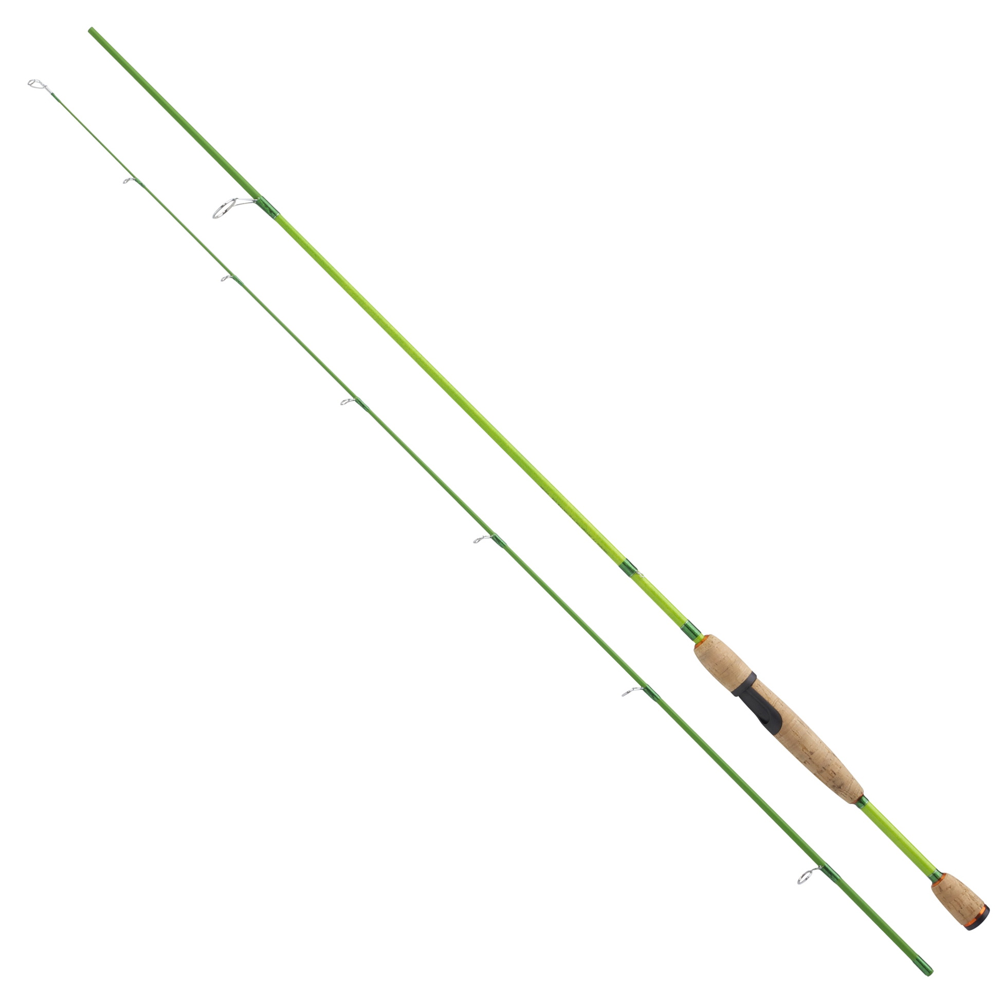 Спиннинг Berkley Trout Dough TDS602UL