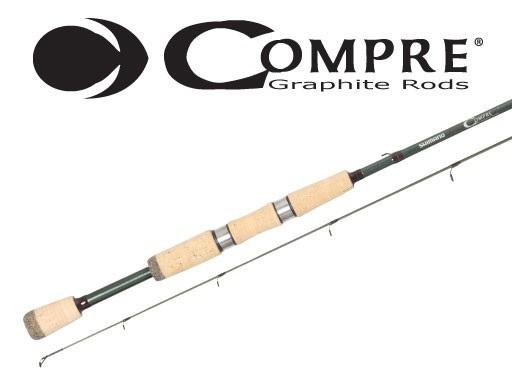 Спиннинг Shimano Compre 70ML2C