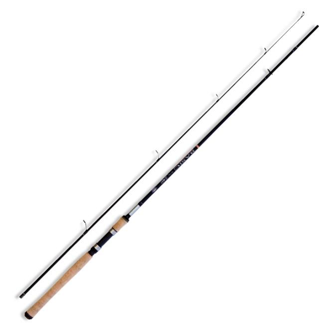Спиннинг Lineaeffe Basic 2.10м. 10-35гр.