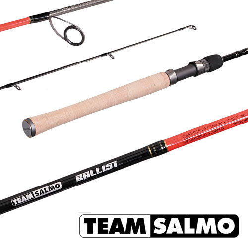Спиннинг Team Salmo Ballist 5.90/ML TSBA1-591F