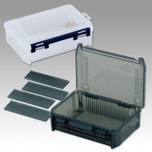 Коробка Meiho VS-800NDDM черная