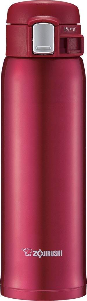 Термокружка ZOJIRUSHI SM-SD48RC 0.48л красный
