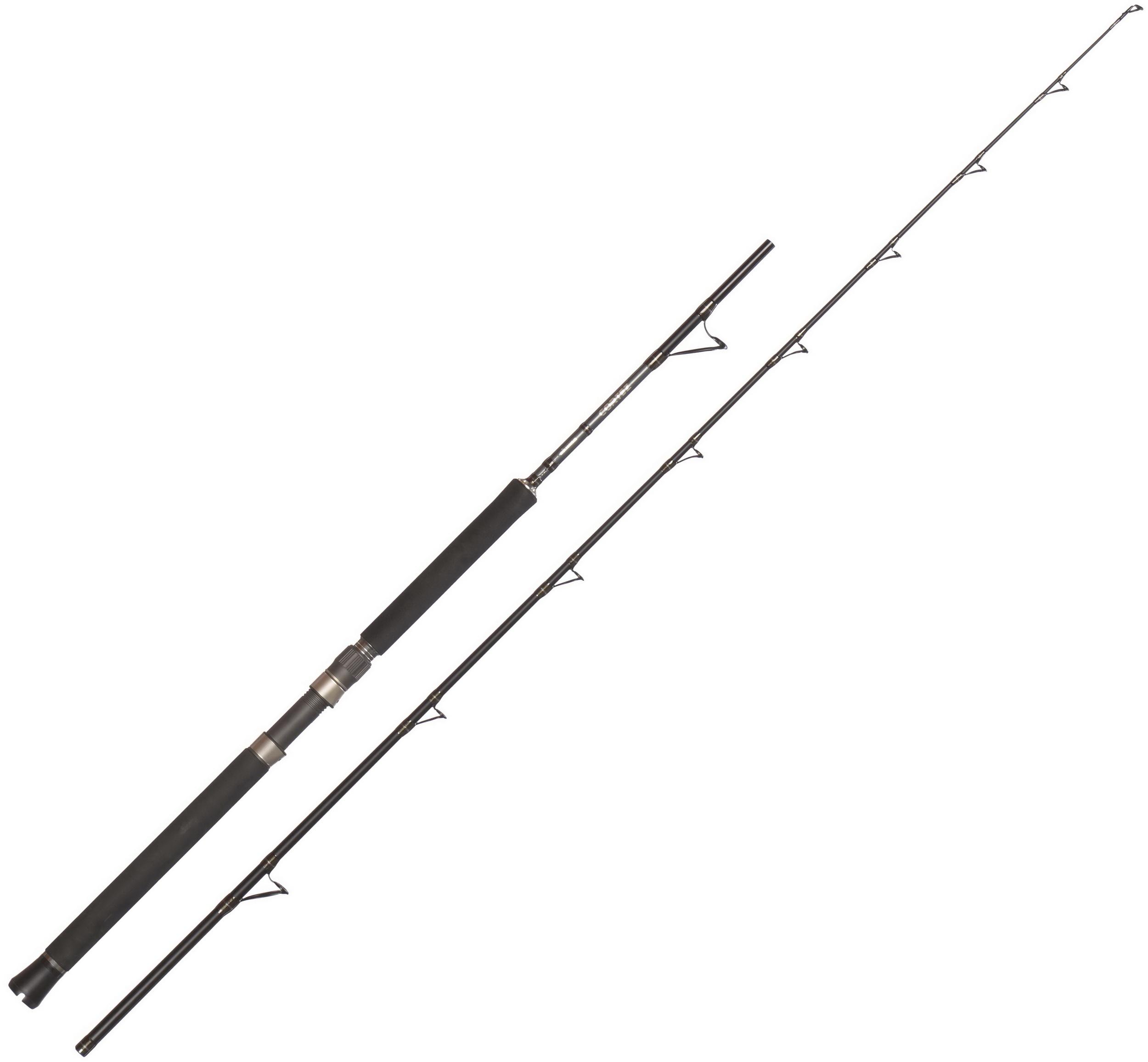 Спиннинг Okuma Cortez Black 198cm 20-30lbs