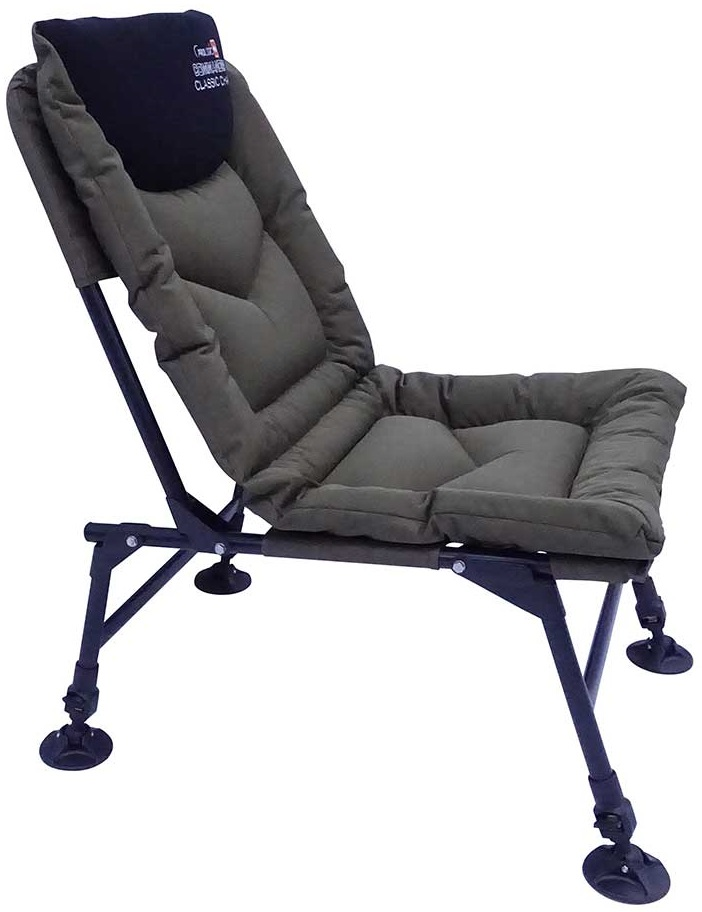 Кресло карповое Prologic Classic Commander Chair