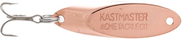 Блесна Acme Kastmaster 2.5г Copper
