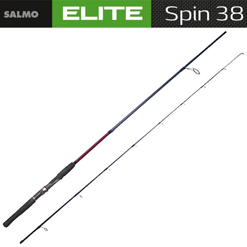 Спиннинг Salmo Elite Spin 38 2.40