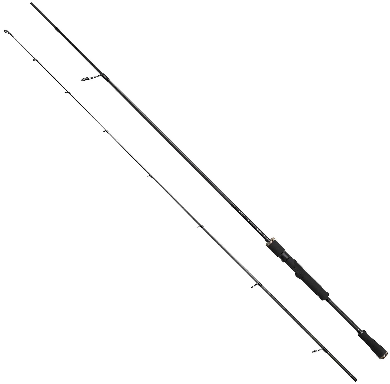Спиннинг DAM Yagi Ultra Light Jig 2.40м 3-15гр