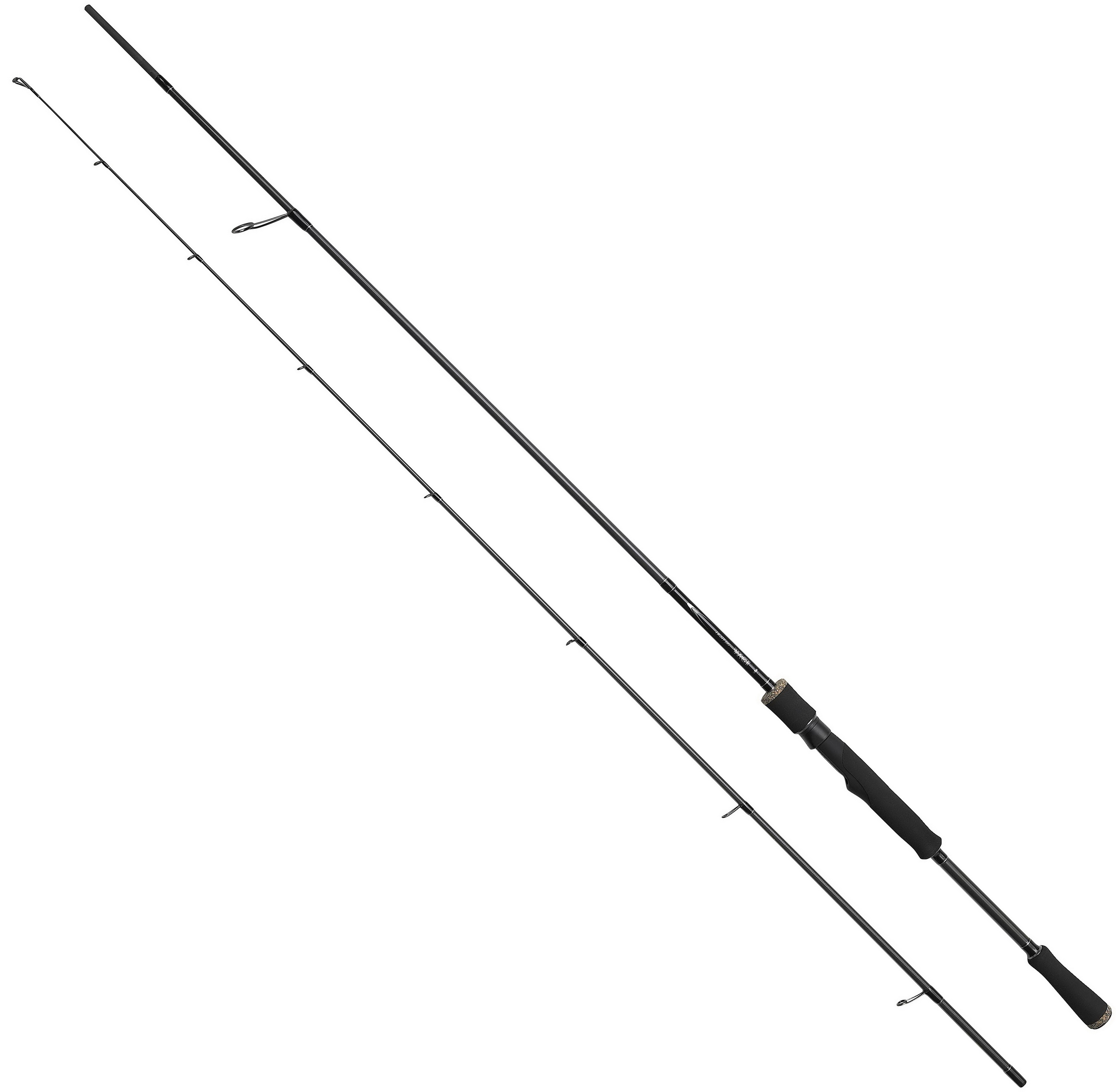 Спиннинг DAM Yagi Light Jig 2.40м 8-35гр.
