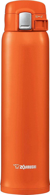 Термокружка ZOJIRUSHI SM-SHE60VO 0.6л оранжевый