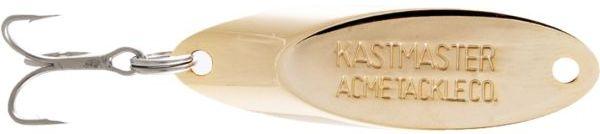 Блесна Acme Kastmaster 14г Gold
