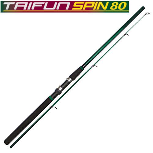 Спиннинг Salmo Taifun Spin 80 3.00/H