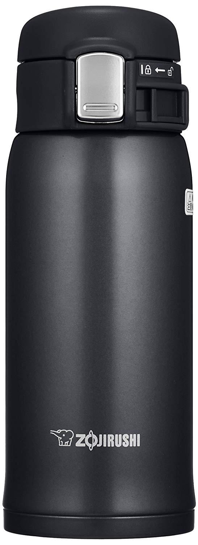 Термокружка ZOJIRUSHI SM-SD36BC 0.36л черный