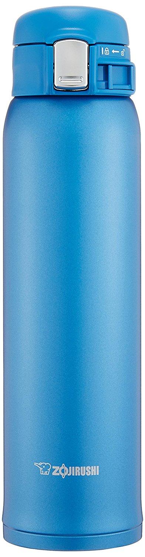 Термокружка ZOJIRUSHI SM-SD60AM 0.6л голубой