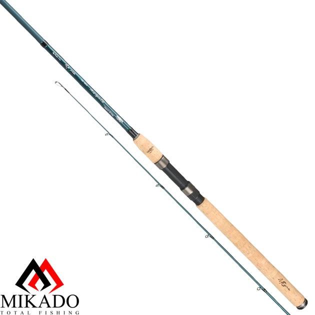 Спиннинг Mikado Apsara Mid Spin 2.40м 7-25гр