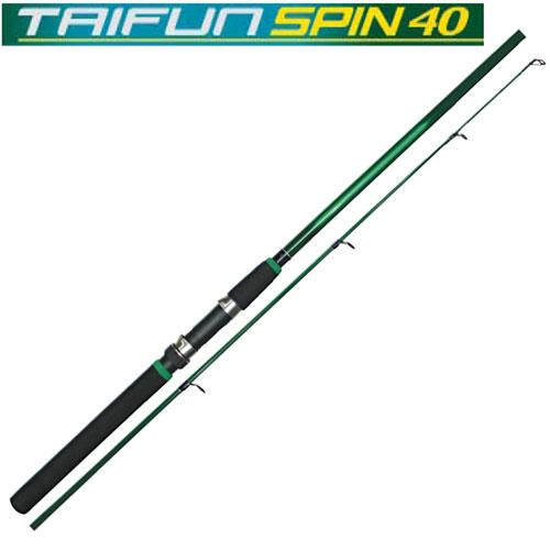Спиннинг Salmo Taifun Spin 40 2.70/MH