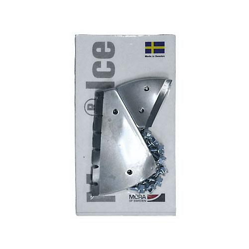 Ножи запасные для шнеков ArcticDuo 4 ножа 250 mm