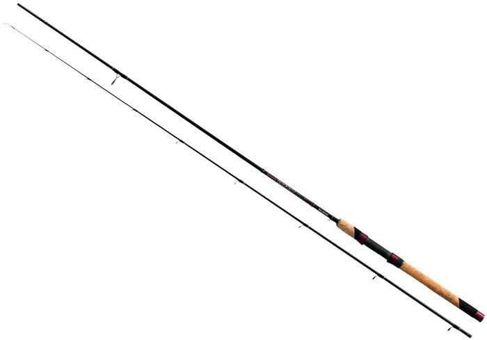 Спиннинг Balzer Diabolo V IM-6 Micro Swiss Jig 2.75м 2-12гр.