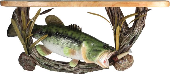 Полка Riversedge Bass Shelf