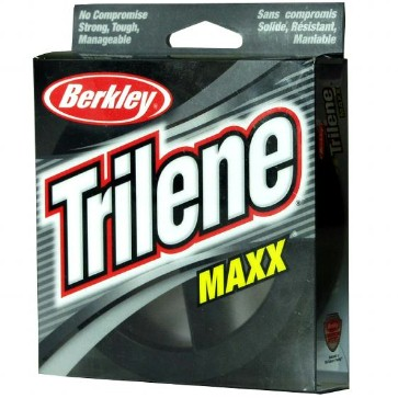 BERKLEY Trilene® Maxx® 330 Yd