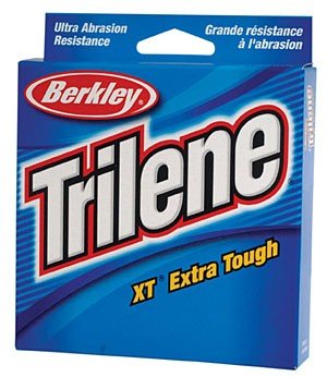 BERKLEY Trilene XT® Extra Tough 275Yd