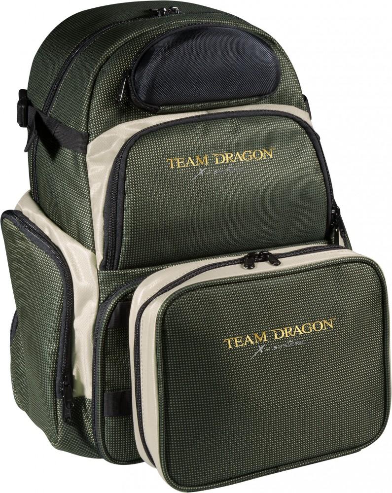 Рюкзак Team Dragon X-system