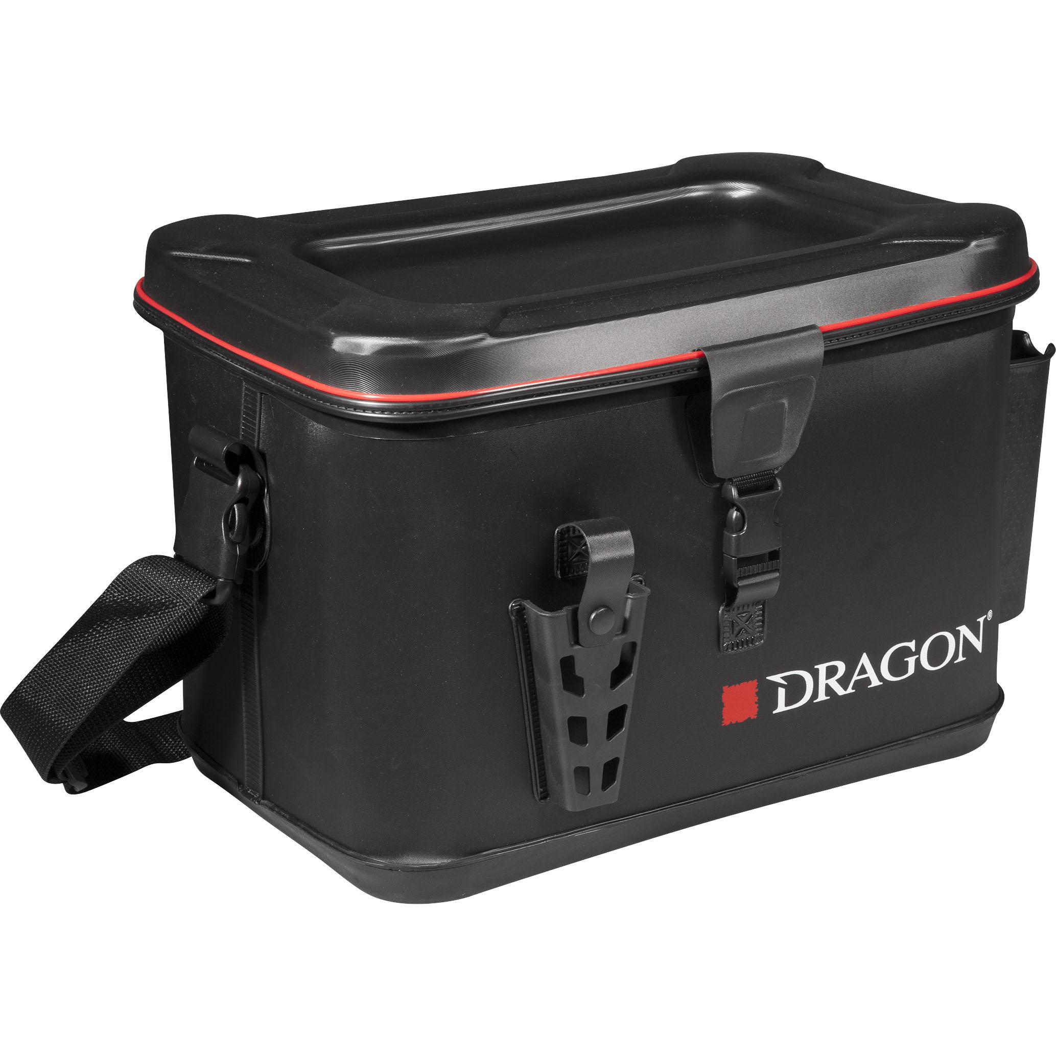 Водонепроницаемая сумка Dragon Hells Anglers L