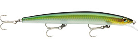 Rapala MAX RAP 17 Flake Green