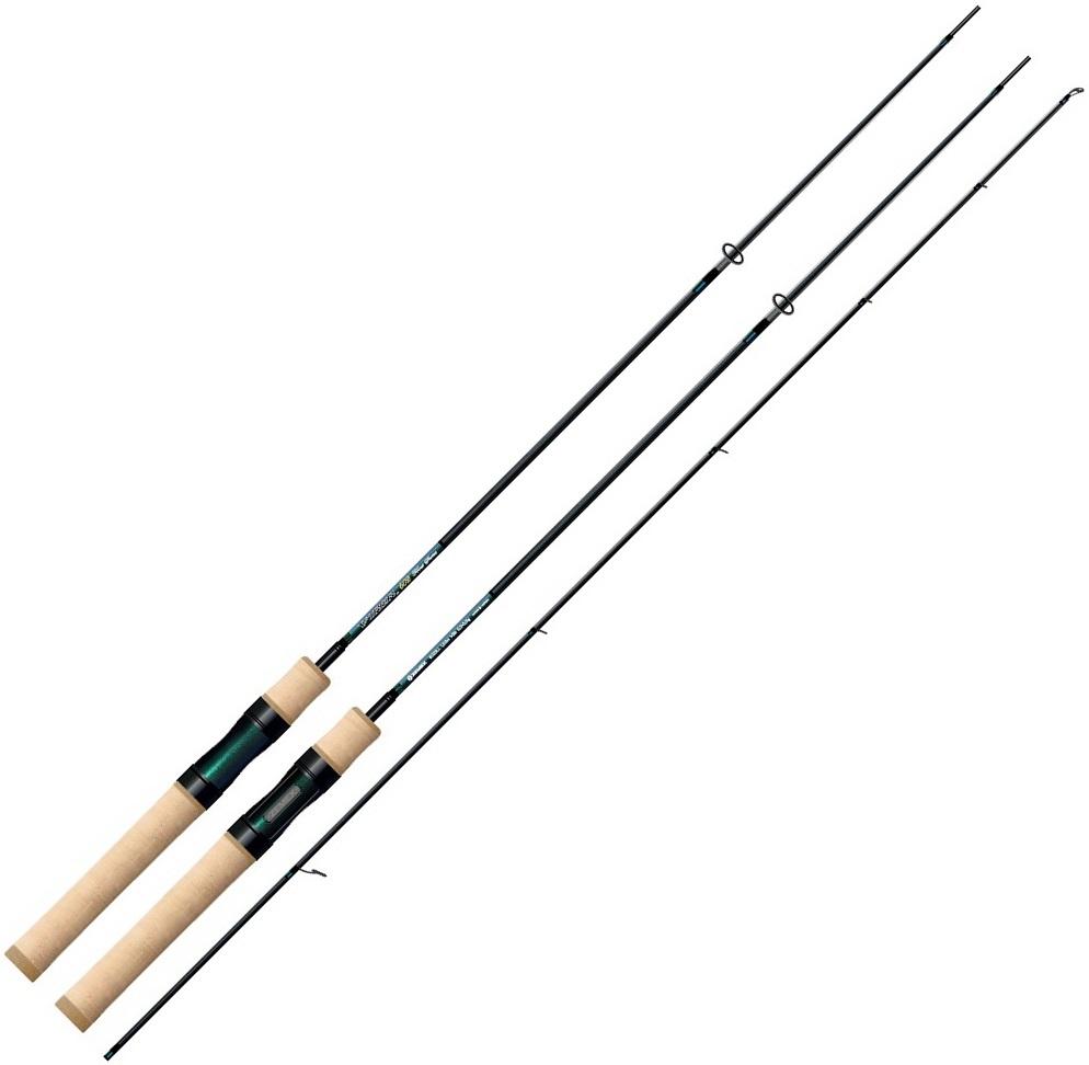 Спиннинг Zemex Viper Trout Series 622UL 0.5-5гр
