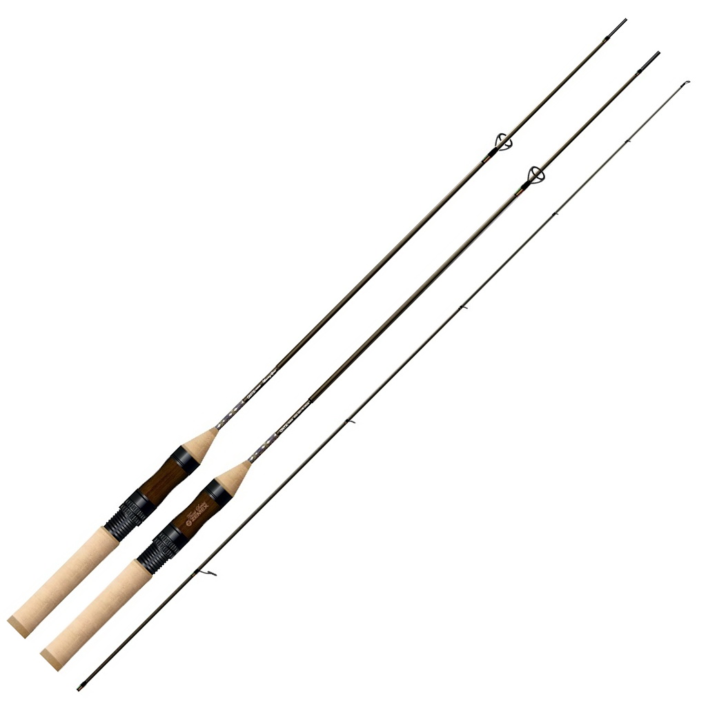 Спиннинг Zemex Onyx Boron Trout Special 732L 2-10гр