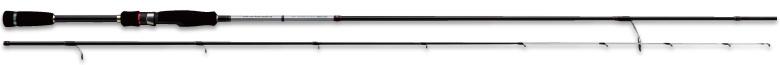 Спиннинг Major Craft AIRock AR-T732ML 0,5-5гр