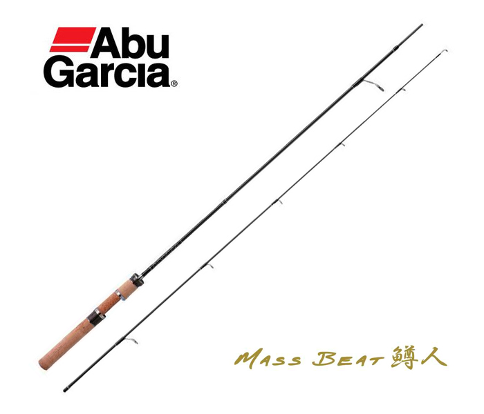 Спиннинг Abu Garcia MASS BEAT MS-602SUL