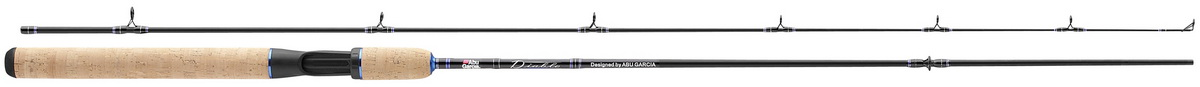 Спиннинг Abu Garcia ROD DEVIL 702L