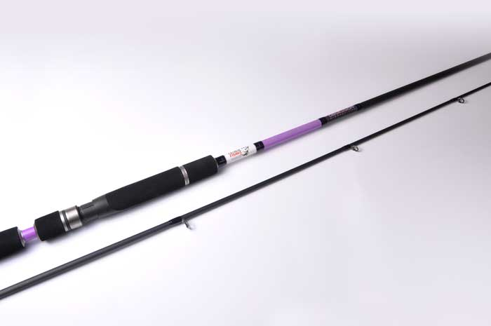 Спиннинг Extreme Fishing VOLANT OBSESSION 862MH Solid Tip