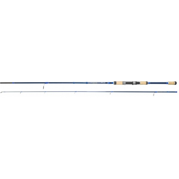 Спиннинг Dragon Thytan Jerk 1.95m 30-80g
