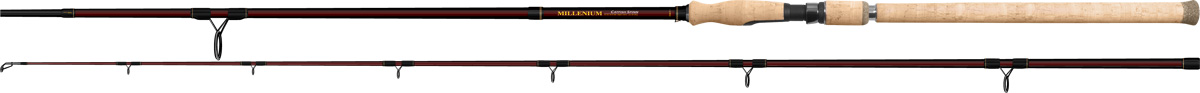 Спиннинг Dragon Millenium Heavy Duty Glowatka 2.90m 40-80g