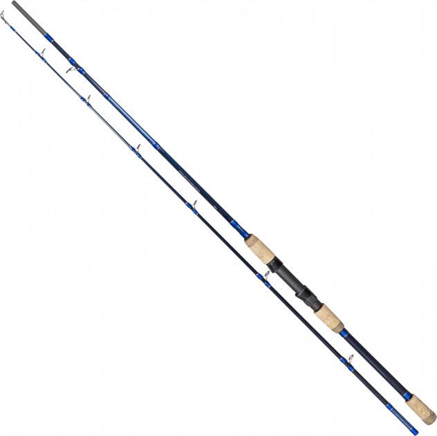 Спиннинг Dragon Magnum Ti Jerk 1.98m 30-80g