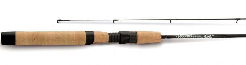 Спиннинг G.Loomis Classic Trout & Panfish SR843 GL3