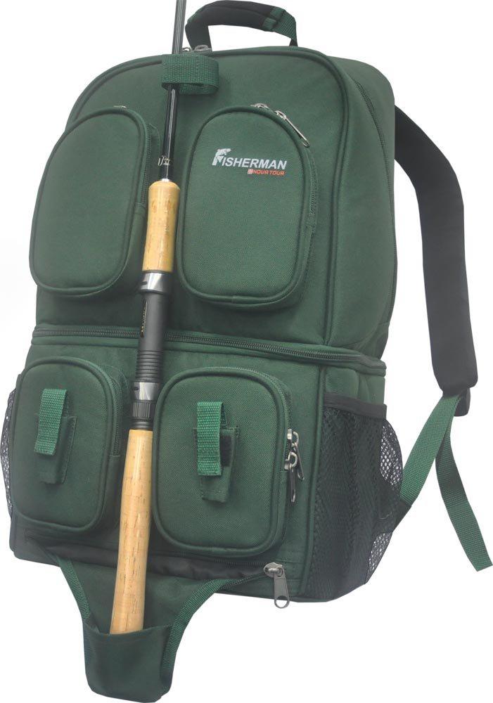 Отзывы о рюкзаках на рыбалку пластичный рюкзак с емкостью для воды