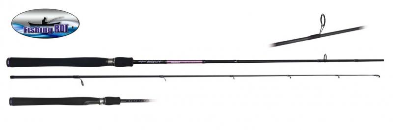 Спиннинг Fishing Roi Equinox JLS-190M