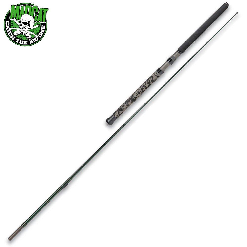 Сомовое удилище DAM MADCAT Green Inline 2.10м 20-30Lb