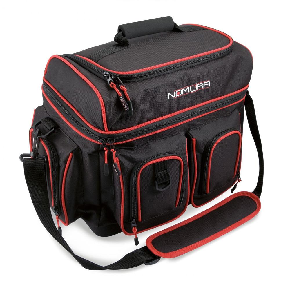 Сумка для снастей  Nomura Narita Deluxe Carryall Bag 1